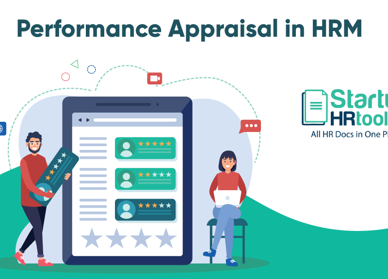 Performance Appraisal Methods to Be Followed 1
